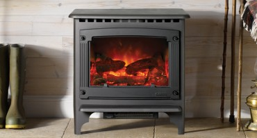 A Very Convenient Heating Solution From Gazco