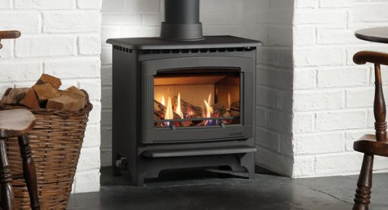 All-new gas stoves