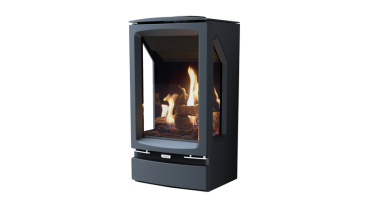 Vogue Midi T Wall Mounted Gas Stoves