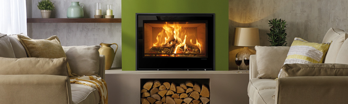 Available styles and designs of multi-fuel fires