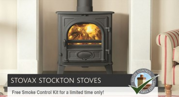 Wood Burning Stoves in an Urban Area