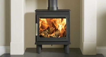 Introducing: The Nordpeis Bergen Wood Burning Stove