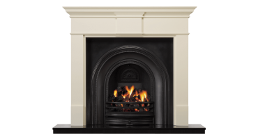 Pembroke Wood Mantel