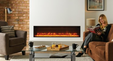 Radiance Electric Fires