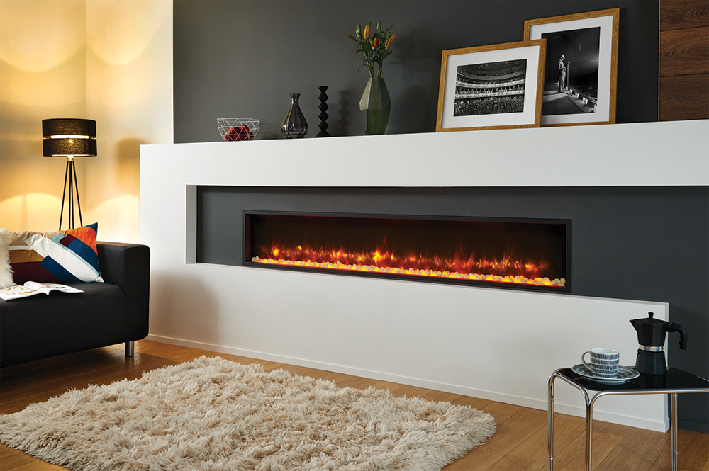 electric living room fires radiance steel electric fires gazco electric fires 14028