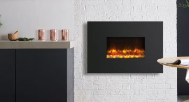 Compact Radiance 50W and 50R electric fires for every home!