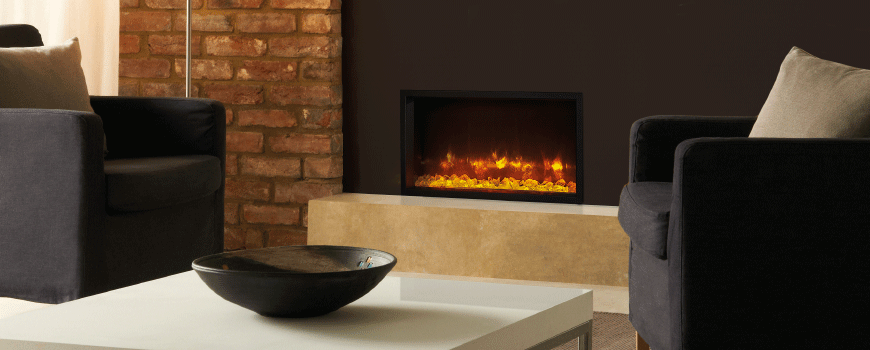 Radiance Electric Fires Promotion Extended Stovax Amp Gazco