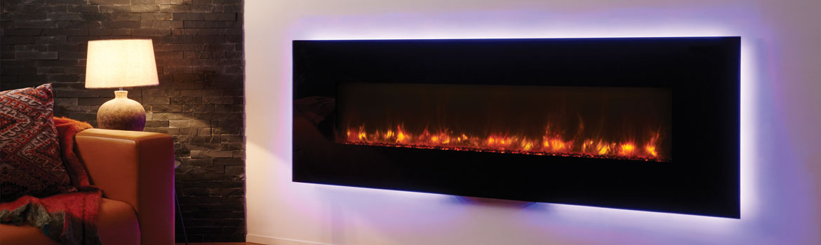 Illuminating Offers on Radiance and Selected Studio Electric Fires