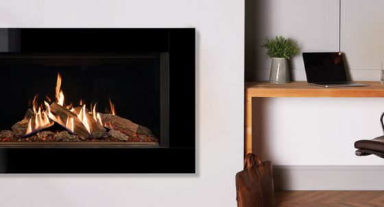Beautiful Gas Fireplaces to Suit Your Home
