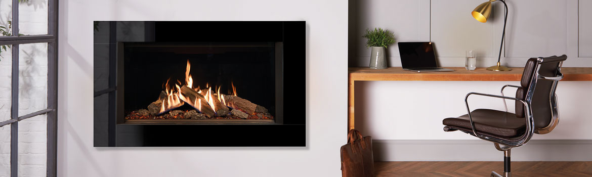 Gas Fires – top 5!