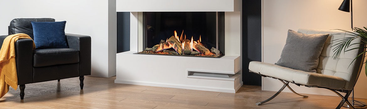 What to look for in a Gas Fire or Stove