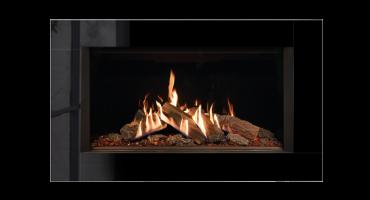 Reflex 105 Gas Fires