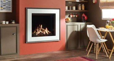The Reflex 75T, our most realistic gas fire yet