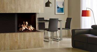 Multi-sided Masterpieces: Gazco Two and Three-sided Gas & Electric Fires