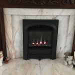 "Gazco Logic HE Gas Fire – ""Good flame effect and simple to use"""
