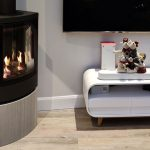 "Gazco Loft Gas Stove – ""Very efficient and contemporary"""
