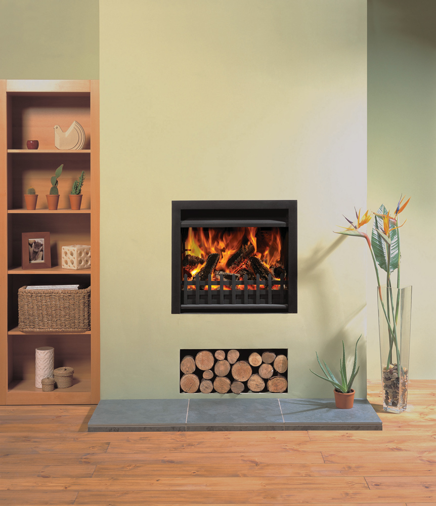 riva traditional wood burning open convector fires stovax fires