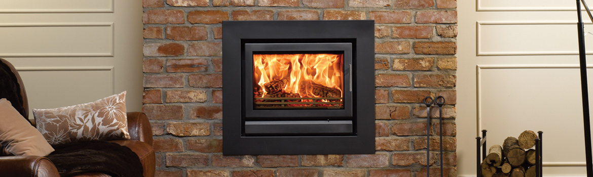 Available styles and designs of wood burning fires