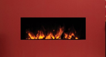 Built-in Electric Fires