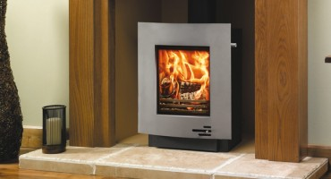 10 Reasons to buy a Stovax Cleanburn Wood burning stove
