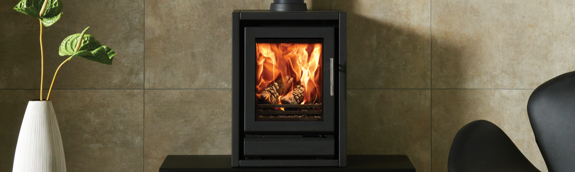 The Perfect Backdrop to your Stovax Fire