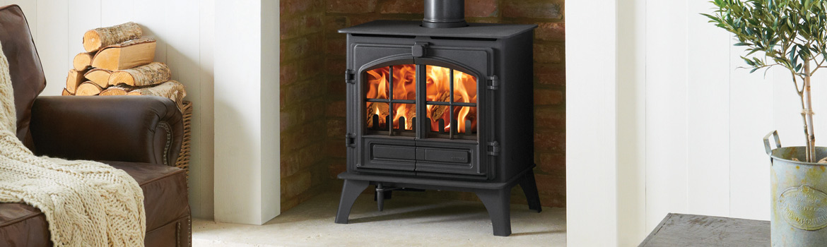 Available styles and designs of multi-fuel stoves