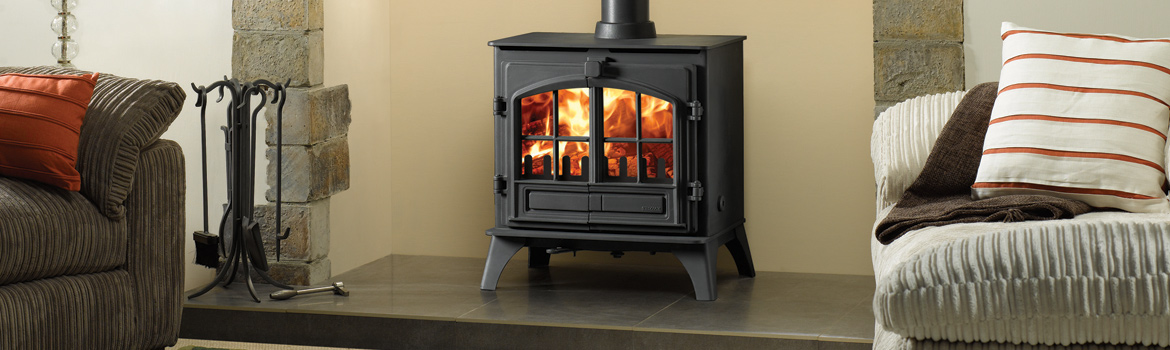 About Riva Stoves