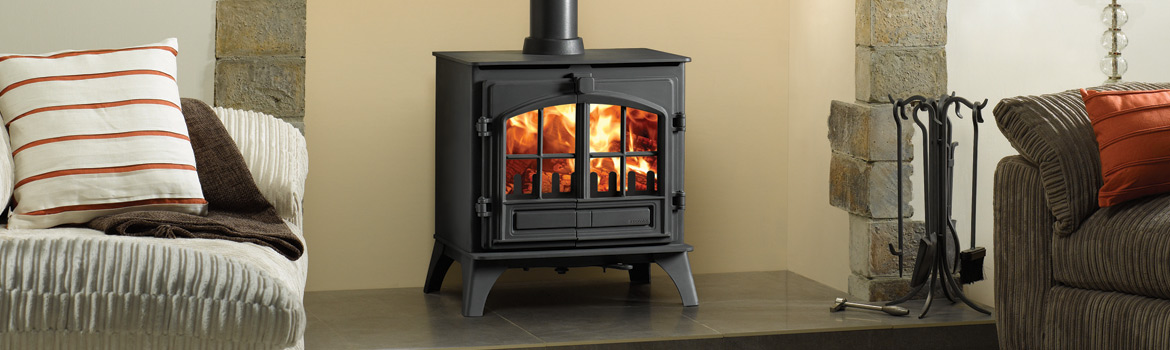 Wood burning stoves in Smoke Control Areas