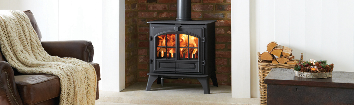 Riva Plus Stove Design Features