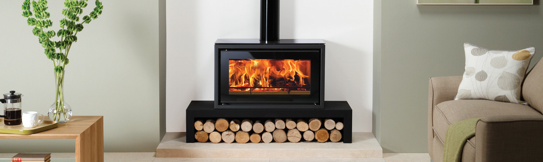 Freestanding Fires Stovax Gazco