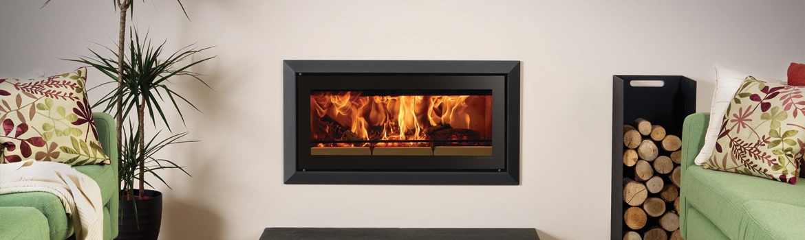 About Studio Wood Burning Fires