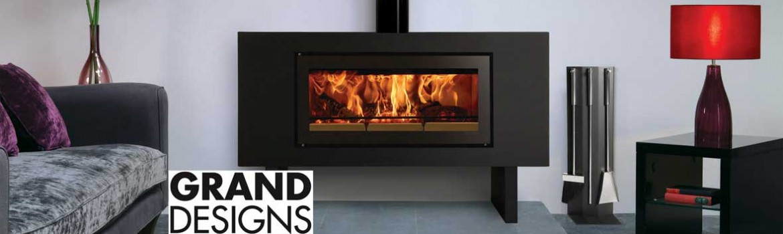 Riva Studio 2 Bench Glass Appears in Grand Designs Magazine
