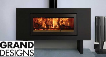 Riva Studio 2 Bench Glass Appears in Grand Designs Magazine