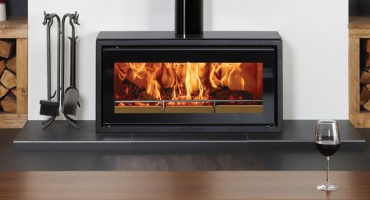 Freestanding Wood Burning Fires
