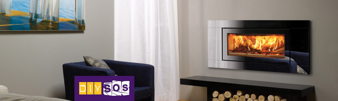Stovax featured on DIY SOS AGAIN!