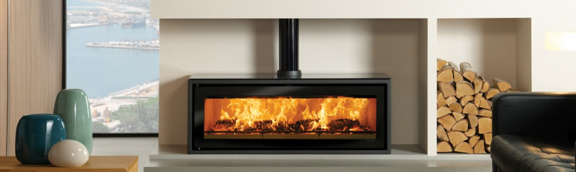 Stove & Fires Product Registration