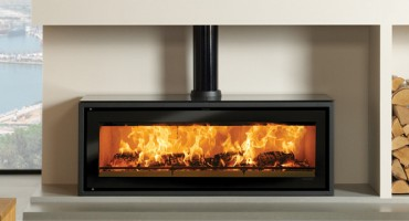 Choosing your Stovax woodburner