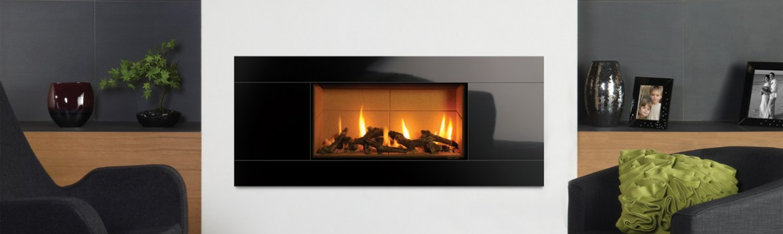 Gazco Studio Shines with the new Glass Frame!