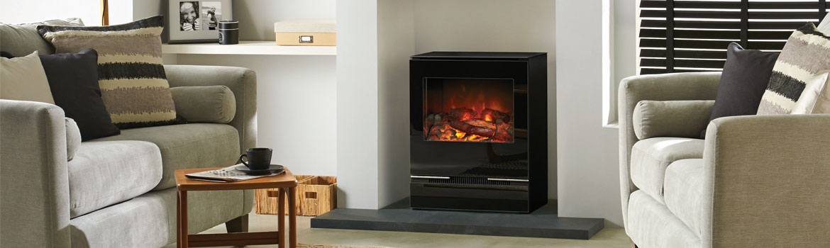 Electric Fires and Stoves – Here are the Top 5!