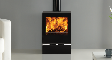 Riva Vision Midi Wood Burning and Multi-fuel Stoves – A Brighter Vision of the Future