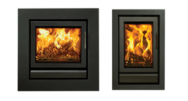 Riva Wood & Multi-Fuel Inset Fires