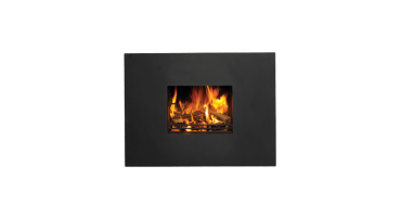 Riva Contemporary Open Convector Fires