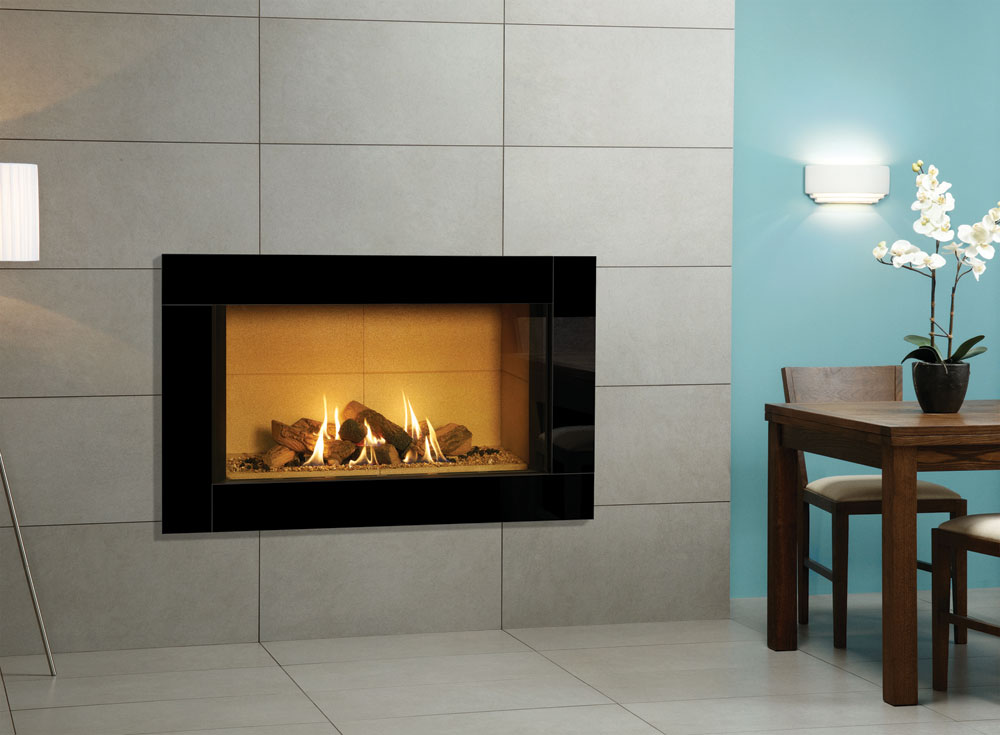 Fires And Surrounds Linmere Timber Electric Fire Suite