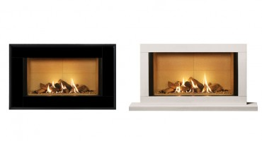 Riva2 1050 Gas Fires