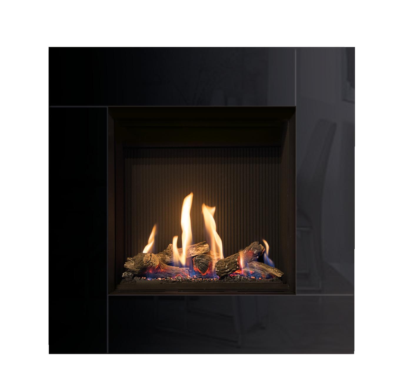 built in gas fires stovax u0026 gazco