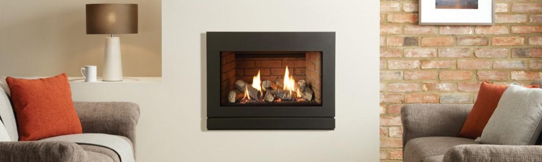 Gazco brings you premium gas fires