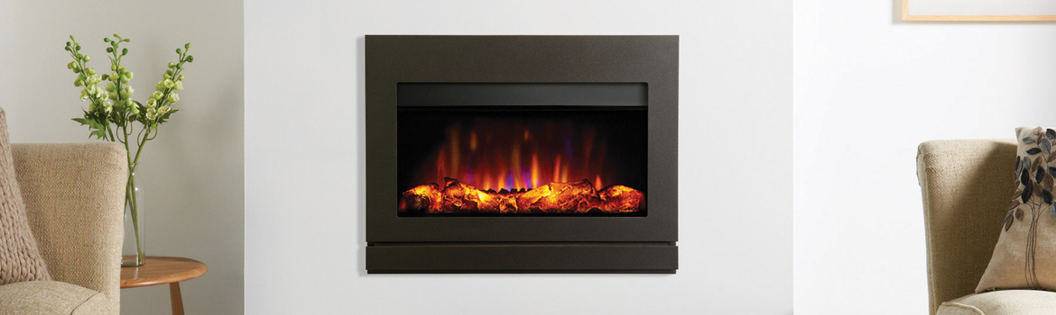 Riva2 670 Electric Fires Gazco Fires
