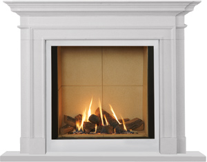 Riva2-800-with-Sandringham-Stone-Mantel