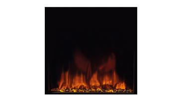 Contemporary Electric Fireplaces Stovax Gazco