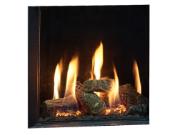 Riva2 400 Edge Gas Fire
